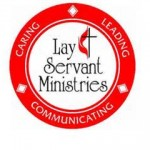 Lay Servant Ministries Logo